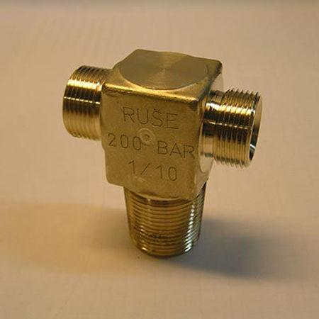 Bild für Kategorie Zylinder für die Gasflaschen