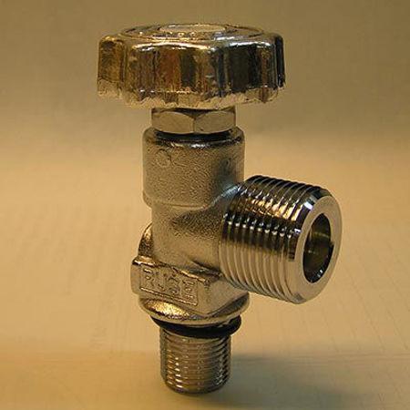 Picture for category Ventili s funkcijo ostanka tlaka v jeklenki