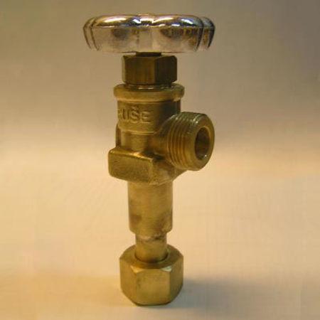 Picture for category Varnostni ventili